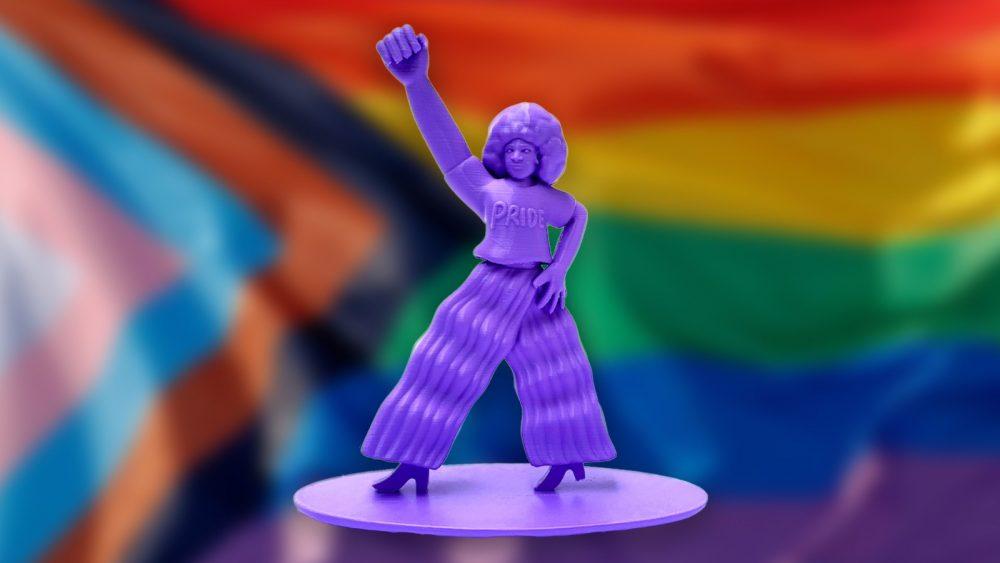 Pride Award, Avro Tros 2021